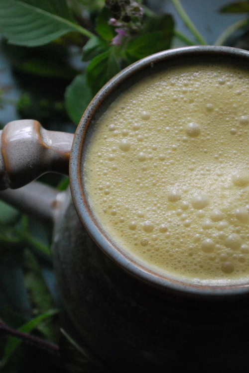 Tulsi Recipes for Inspired Self-Care