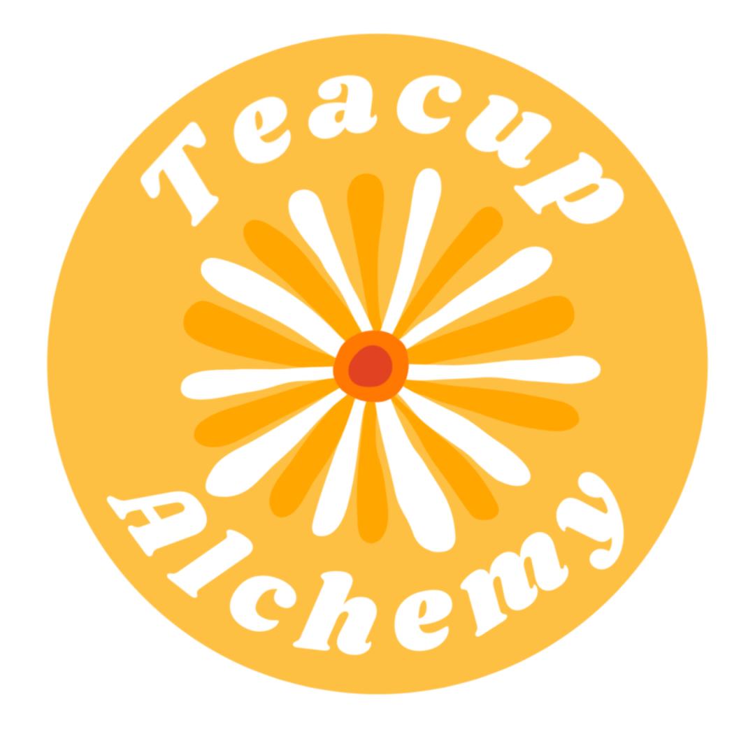 Teacup Alchemy